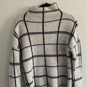 Christian Siriano Designer Sweater